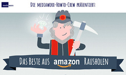 Amazon-SEO - Marketplace-Optimization (MpO) Agentur