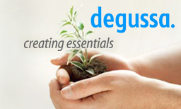 Website-Relaunch Degussa